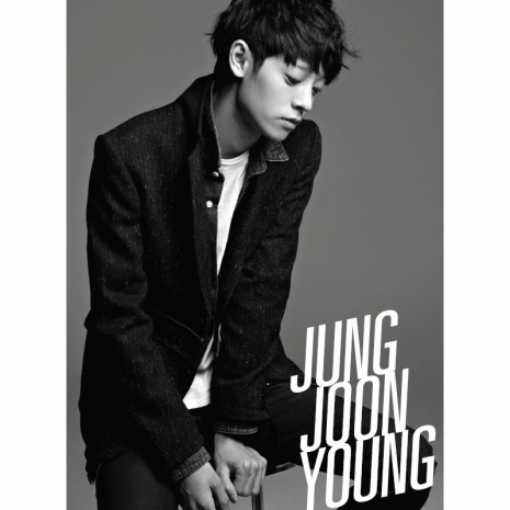 Jung Joon Young – 1st Mini Album