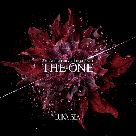 LUNA SEA 25th Anniversary Ultimate Best -THE ONE-