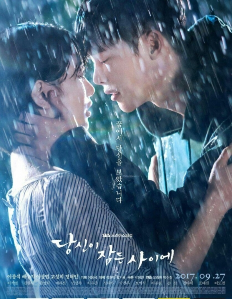 Пока ты спала / While You Were Sleeping (2017) / 당신이 잠든 사이에 / Dangshini Jamdeun Saie