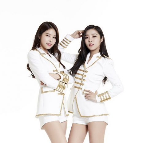 Mamamoo Angel Line