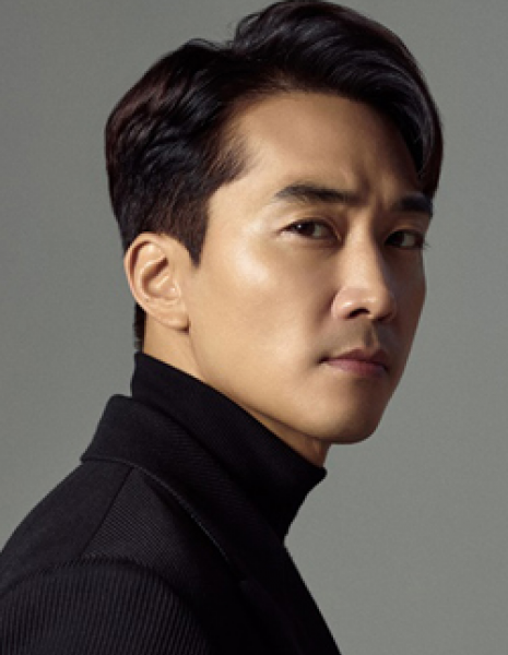 Сон Сын Хон / Song Seung Hun / 송승헌 / Song Seung Hun (Song Seung Heon)