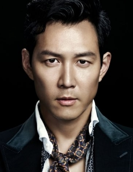 Ли Чжон Дже / Lee Jung Jae / 이정재 / Lee Jung Jae (Lee Jeong Jae)