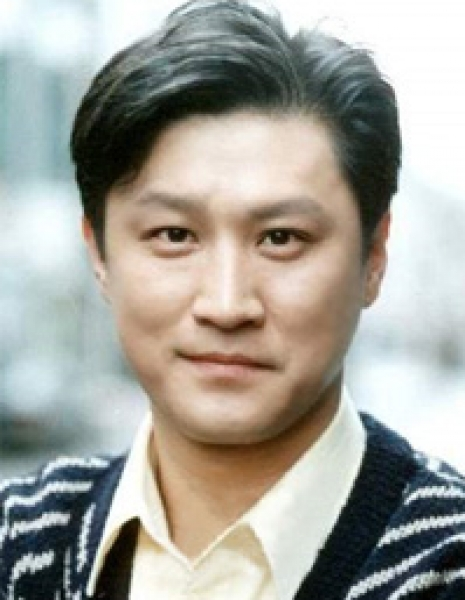 / Ким Чжон Гён / Kim Jung Kyoon / 김정균 / Kim Jung Kyoon (Kim Jeong Gyoon)