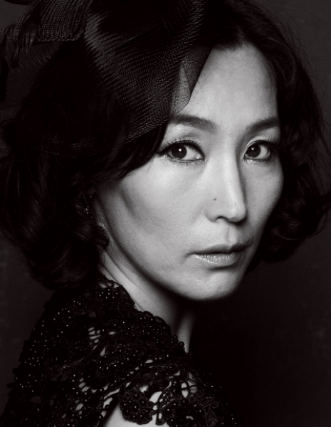 / Ли Хэ Ён / Lee Hye Young (1962) / 이혜영 / Lee Hye Young