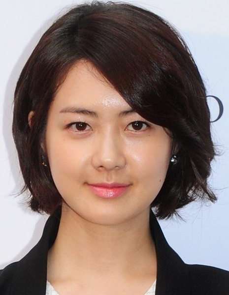 / Ли Ё Вон / Lee Yo Won / 이요원 / Lee Yo Won