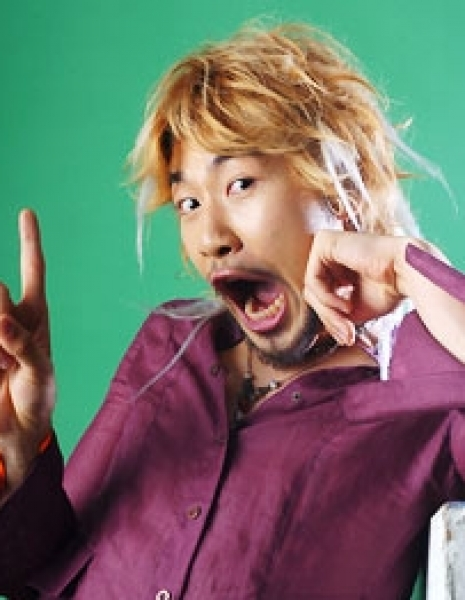 / Но Хон Чоль / Noh Hong Chul / 노홍철 / No Hong Cheol (Noh Hong Chul)