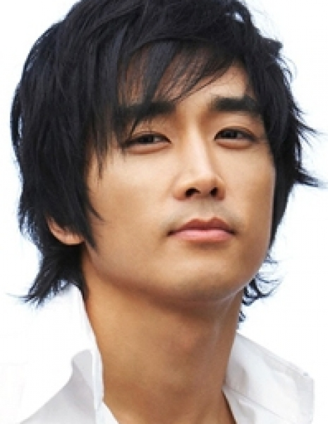 / Сон Сын Хон / Song Seung Hun / 송승헌 / Song Seung Hun (Song Seung Heon)