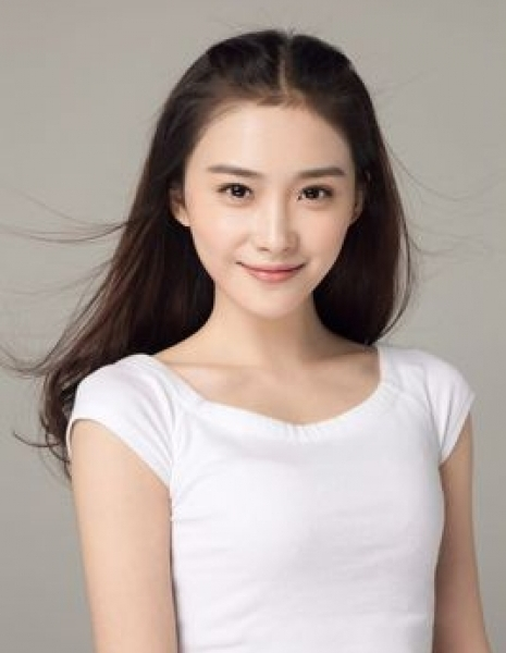 Ван Юй / Wang Yu (actress) /  王嵛 / Wang Yu