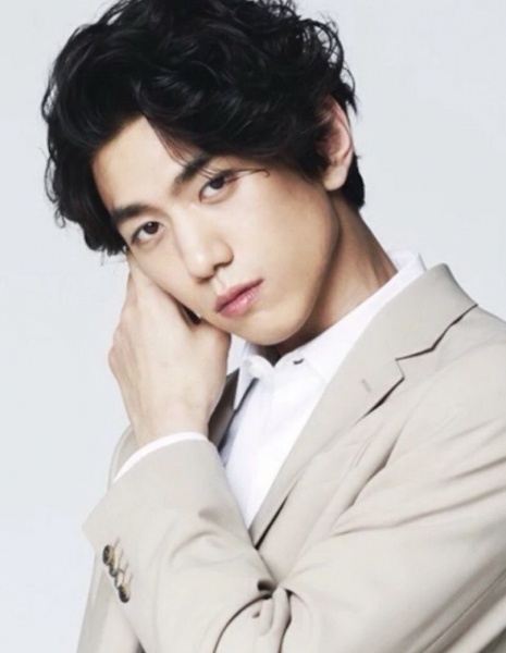 Сон Джун / Sung Joon / 성준 / Sung Joon (Seong Jun)