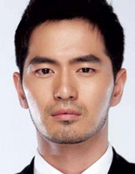 / Ли Джин Ук / Lee Jin Wook / 이진욱 / Lee Jin Wook