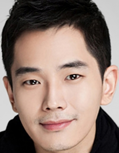 / Он Чжу Ван / Ohn Joo Wan / 온주완 / On Joo Wan (On Ju Wan)