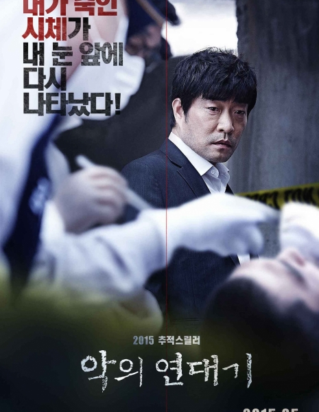 Хроники зла / The Chronicles of Evil / Akui Yeondaegi / 악의 연대기