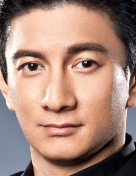 / Ники Ву / Nicky Wu / 吳奇隆 / Ng Kei Lung (Wu Qi Long) / Нг Кэй Лун