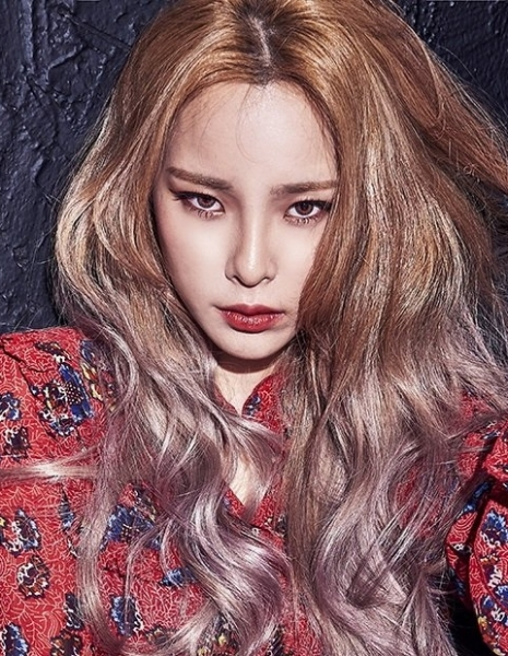 Heize / 헤이즈 /