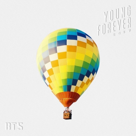 The Most Beautiful Moment in Life Young Forever (Special Album)