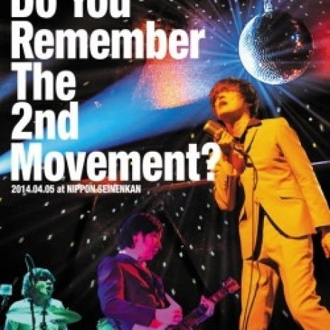 "the pillows 25th Anniversary NEVER ENDING STORY ""Do You Remember The 2nd Movement?"""